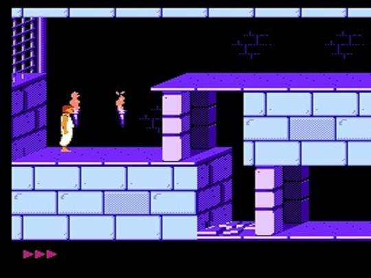 Prince of Persia (1989) screenshot
