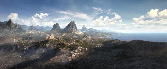 The Elder Scrolls VI screenshot