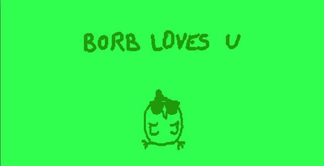 Borb the Birb screenshot