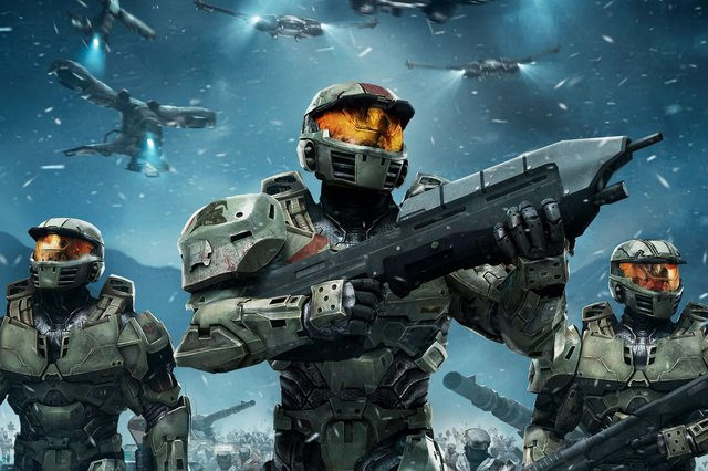 Halo Wars: Definitive Edition screenshot