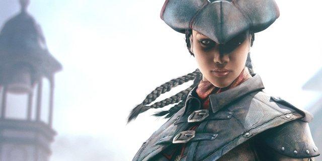 Assassin's Creed III Liberation screenshot