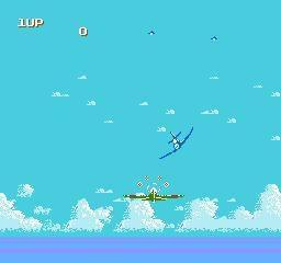 Sky Destroyer screenshot