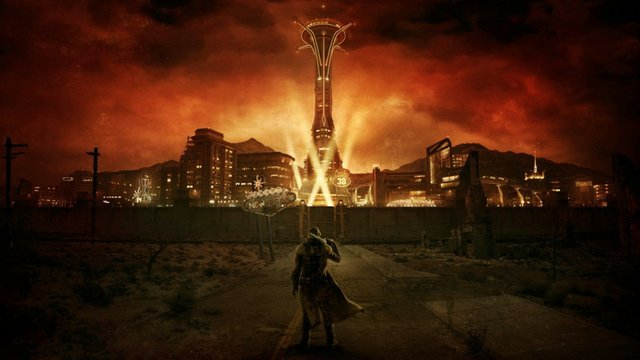 Fallout: New Vegas - Ultimate Edition screenshot