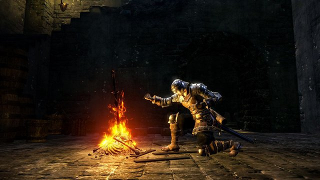 Dark Souls Trilogy screenshot