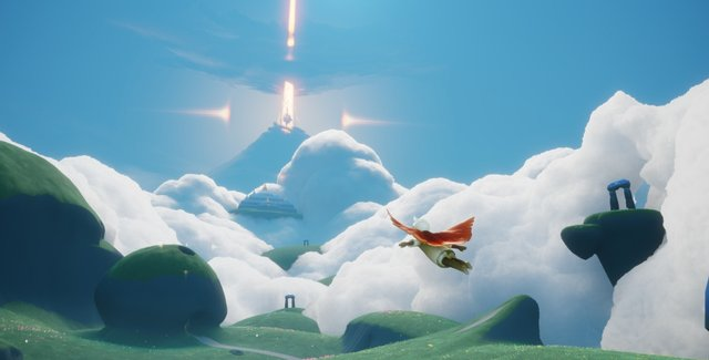 Sky: Children of the Light screenshot