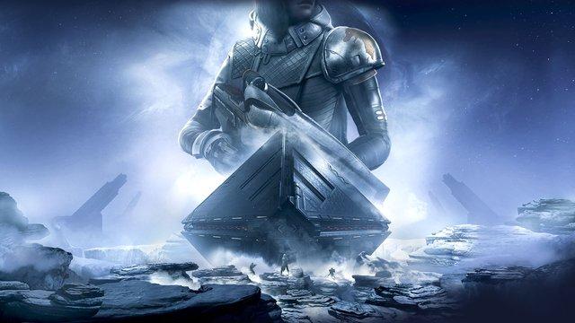 Destiny 2: Warmind screenshot