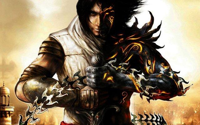 Принц Персии: Два трона screenshot