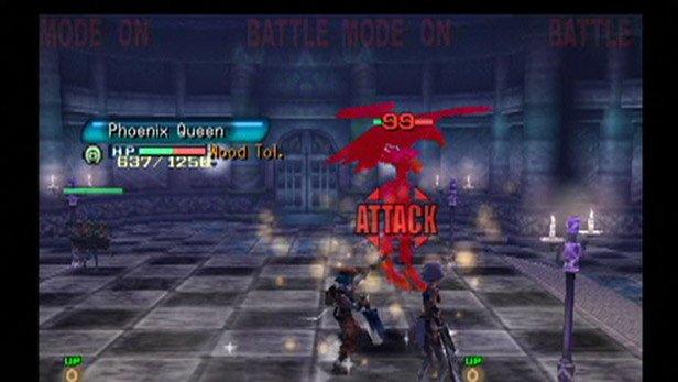 .hack//Mutation Part 2 screenshot