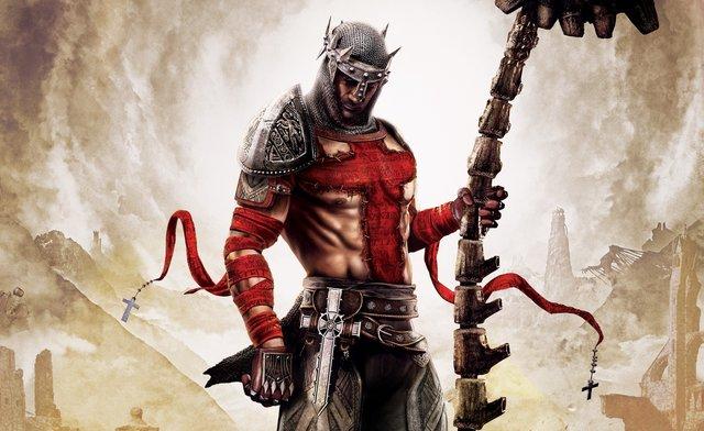 Dante's Inferno PSP screenshot
