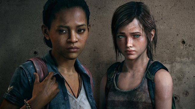 The Last of Us: Left Behind screenshot