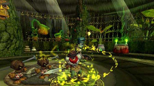 Maximo: Ghosts To Glory screenshot
