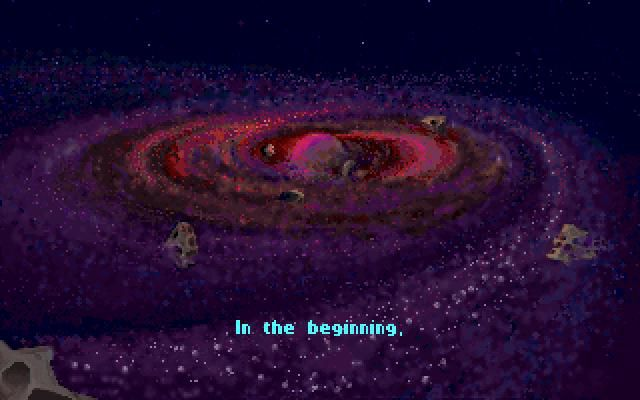 Sid Meier's Civilization screenshot