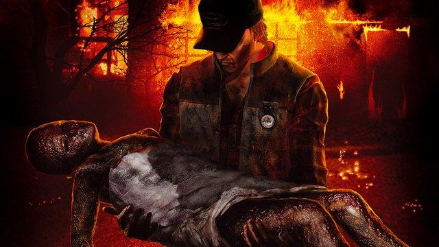 Silent Hill: Origins screenshot