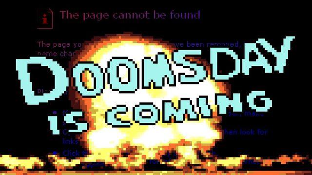 ARMAGAD (also Tetrageddon Games) screenshot