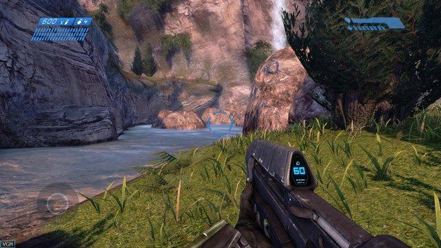 Halo: Combat Evolved Anniversary screenshot