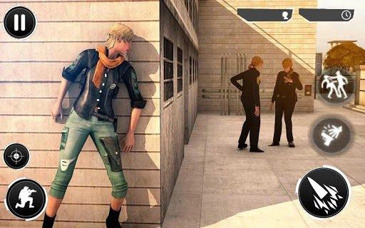 💃 Amazing Woman Prison Break: Grand Survival 💃 screenshot
