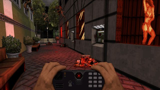 Duke Nukem 3D: 20th Anniversary World Tour screenshot