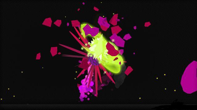 Space Chaos screenshot