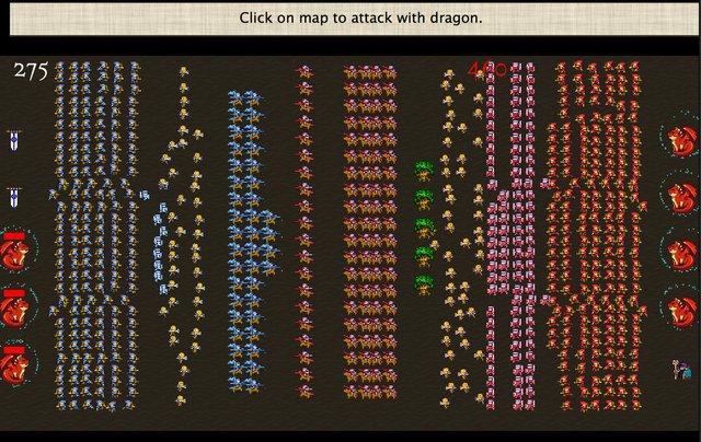 10 Minute Barbarian screenshot