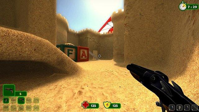 Batla screenshot
