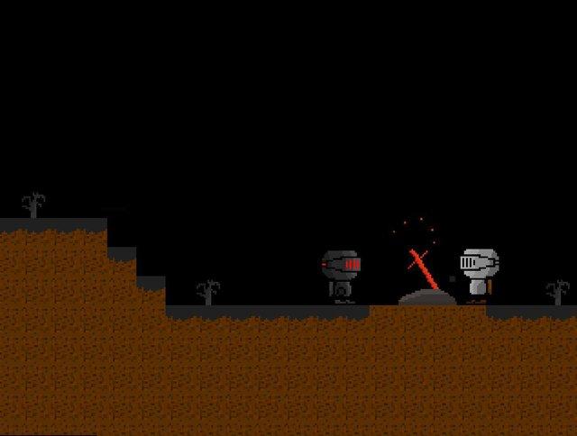 Spud Souls screenshot
