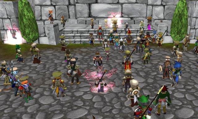 Earth Eternal screenshot