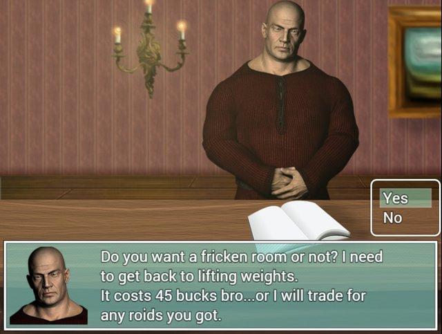 President Pig screenshot