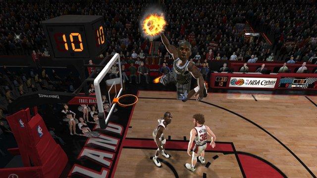 NBA Jam: On Fire screenshot