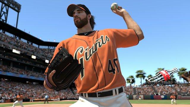 MLB 14: The Show screenshot