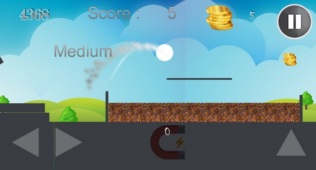 JumpityJump screenshot
