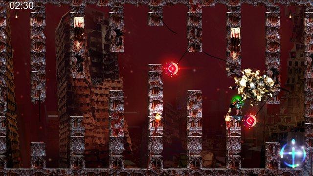 Moribund screenshot