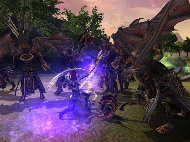 Karos screenshot