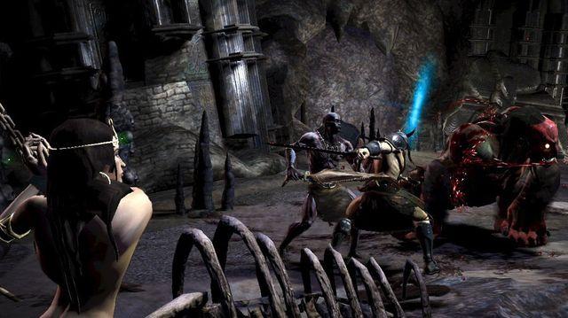 Conan screenshot