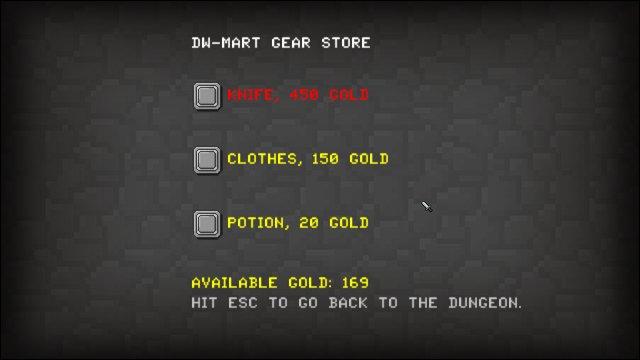 Torgar's Quest screenshot