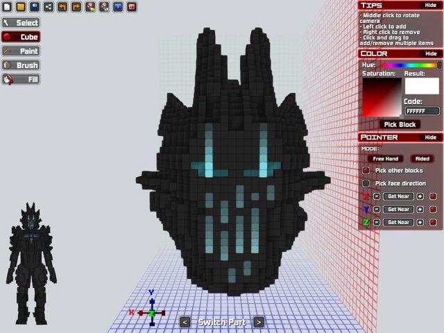 Blockstorm screenshot
