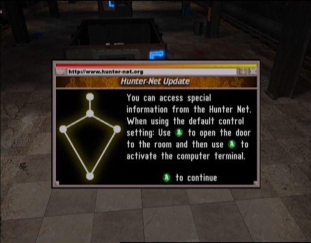 Hunter: The Reckoning (2018) screenshot