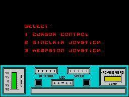 Mercenary screenshot