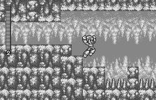 Mega Man & Bass (1998) screenshot