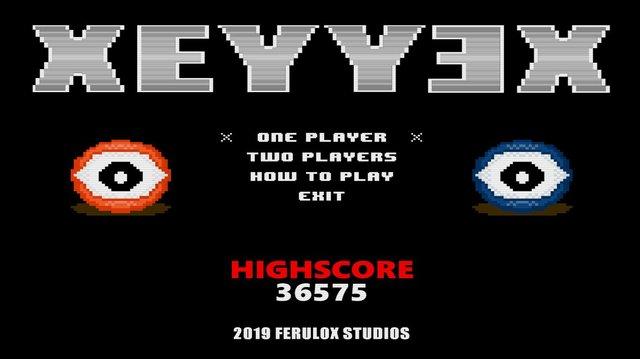 XEYYEX screenshot