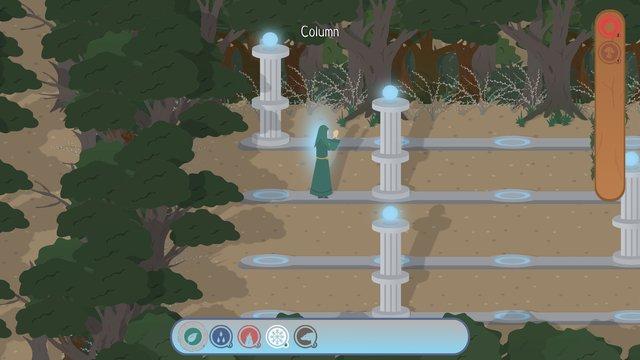 Druid screenshot