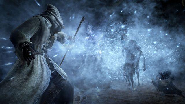 Dark Souls III: Ashes of Ariandel screenshot