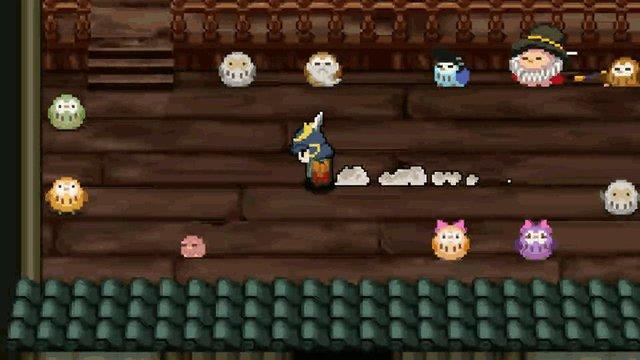 Cladun Returns: This Is Sengoku! screenshot