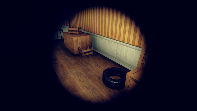 Crimson Hotel screenshot