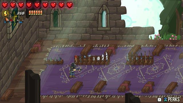 GIBZ screenshot