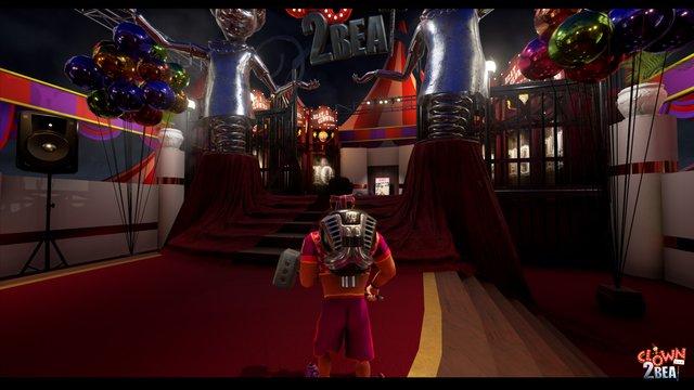 Clown2Beat screenshot