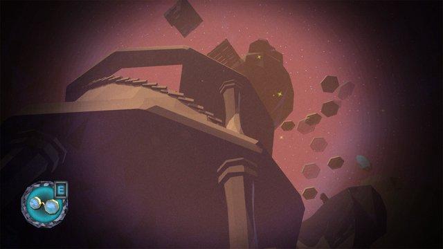 Treeker: The Lost Glasses screenshot