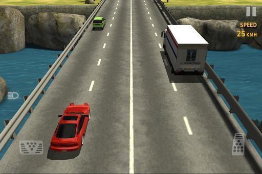 Traffic Racer screenshot