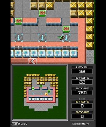 Sokomania 2: Cool Job screenshot