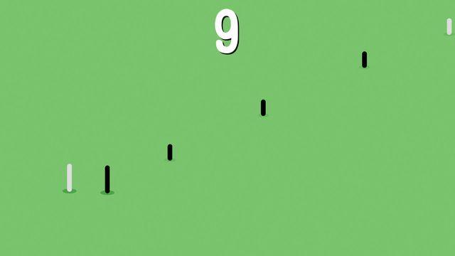 Sticks screenshot