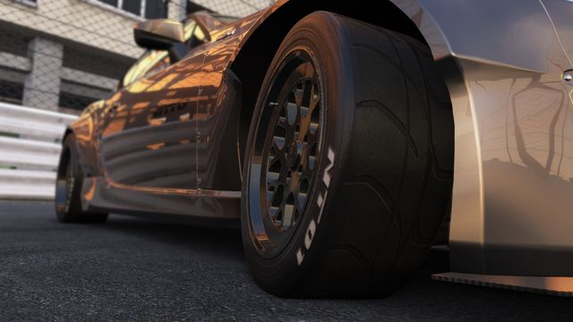 Project CARS - Japanese Car Pack screenshot